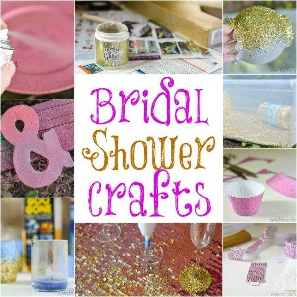 bridal shower crafts how to make wedding accessories at home with waste material