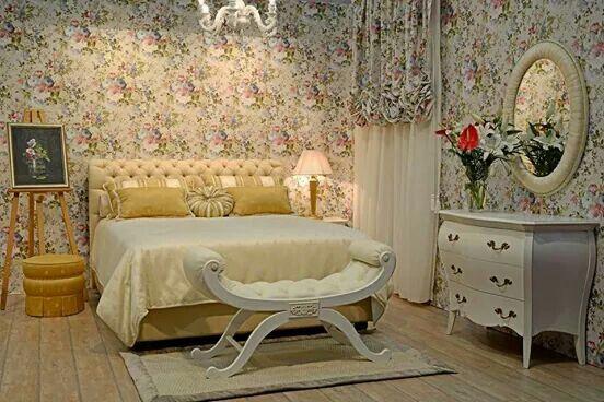 Dormitor mobila