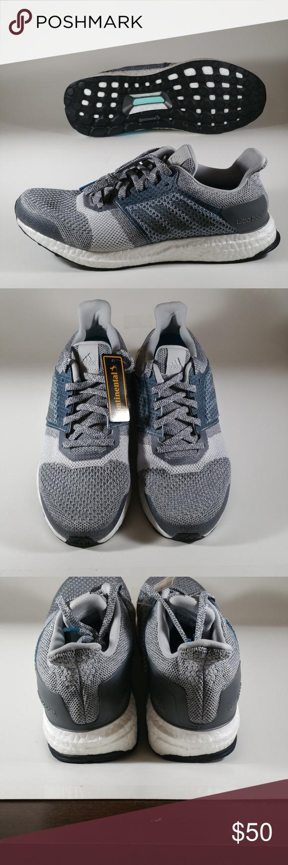 b53f6d674a577 Women adidas Ultraboost ST Grey Running Shoes If you have an offer ...