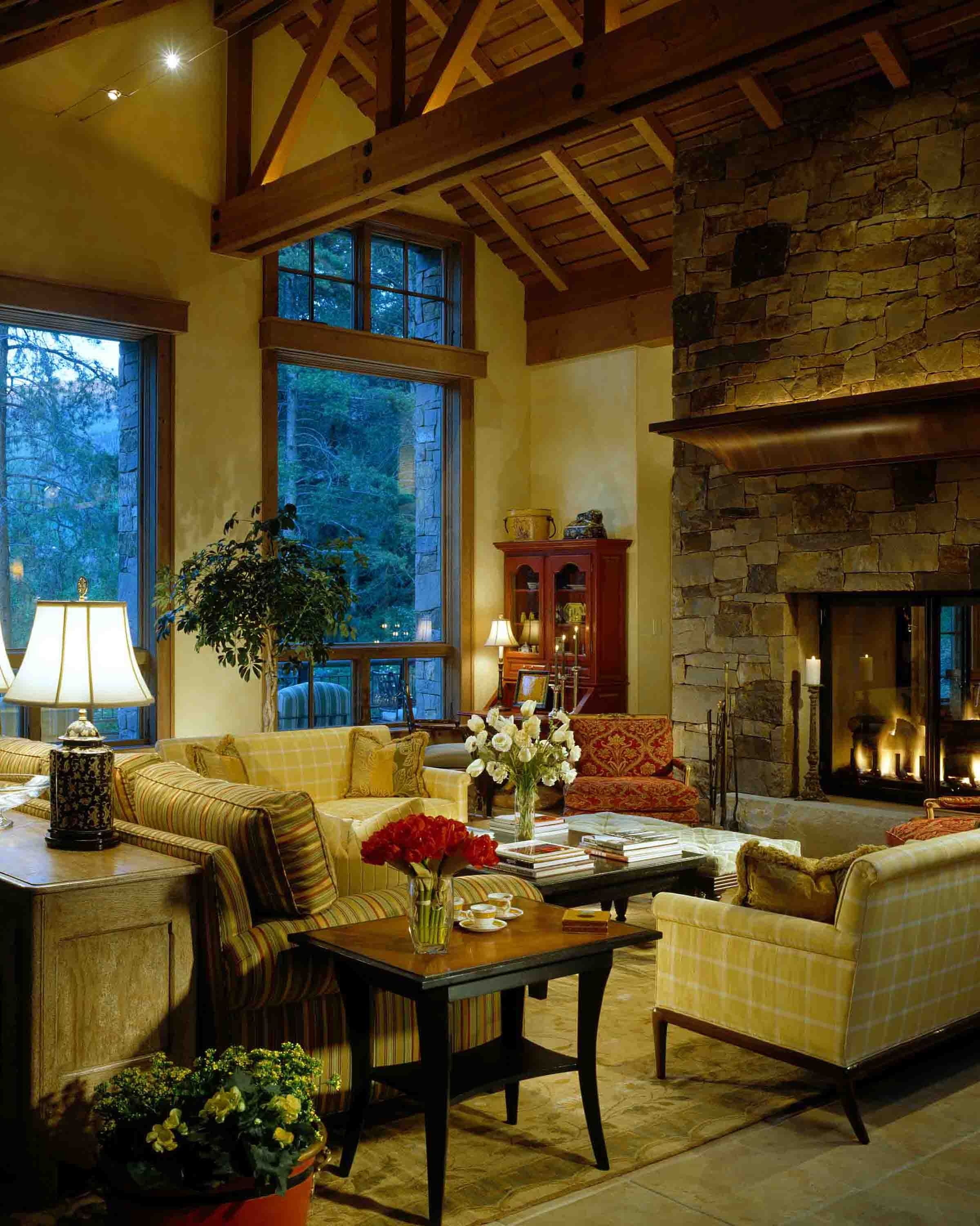E Unlimited Home Design: Vail,Colorado. I Would Imagine Calla's Home Would Look