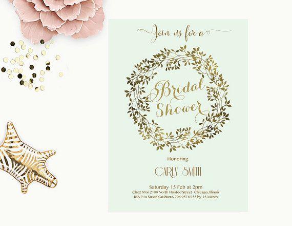 Invitations Word Template Fair Word Template Bridal Shower Invitation Editable Wordxobspoke .