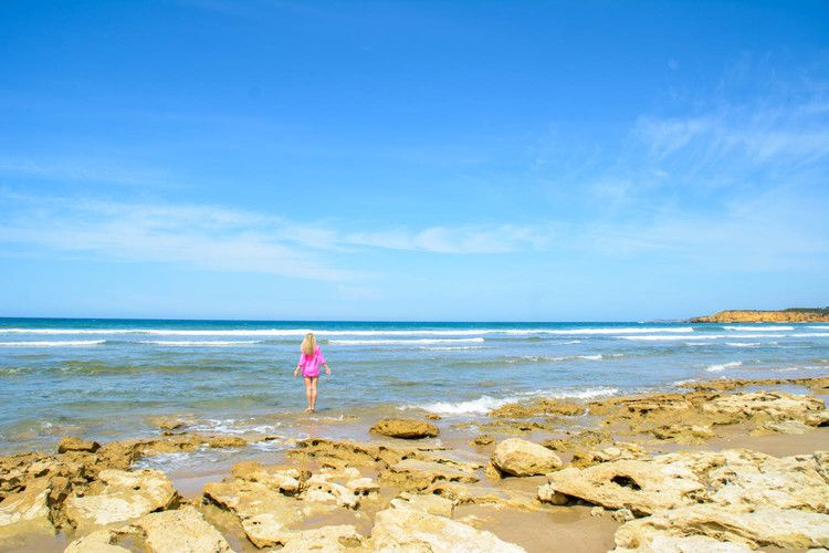 Melbourne to Torquay- Great Ocean Road, Australia  www.theroadlestraveled.com
