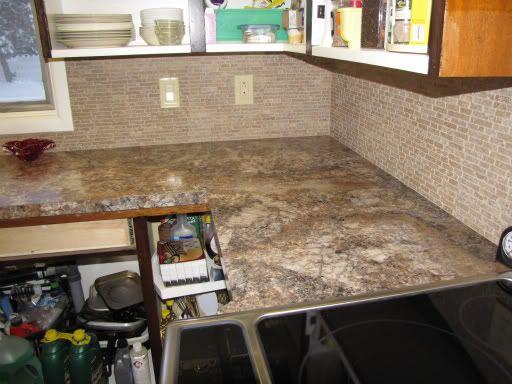 kitchen backspash ideas with antique mascarello