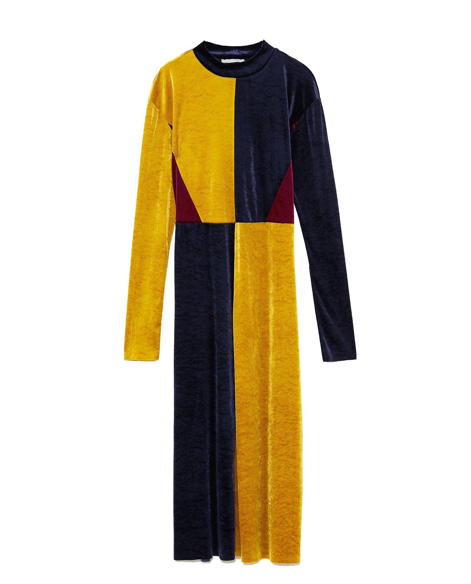 Los vestidos de Zara que veremos en todas las bodas