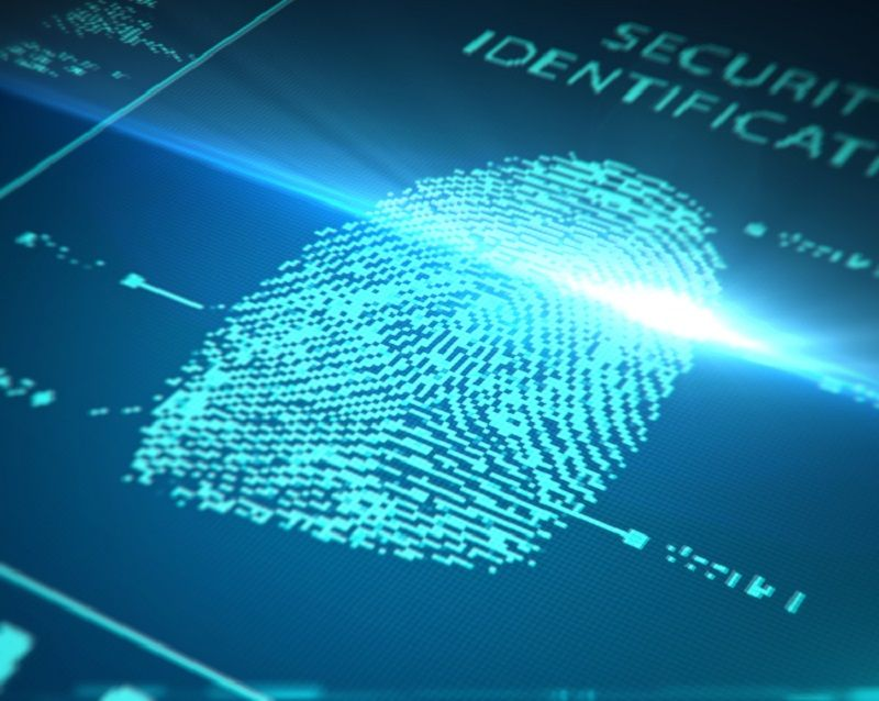 Could Biometric Based Security Make Passwords Obsolete Ihls Biometrics Voice Biometrics Homeland Security