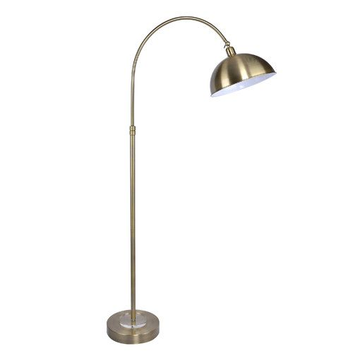 Found it at wayfair vintage 63 5 arched floor lamp