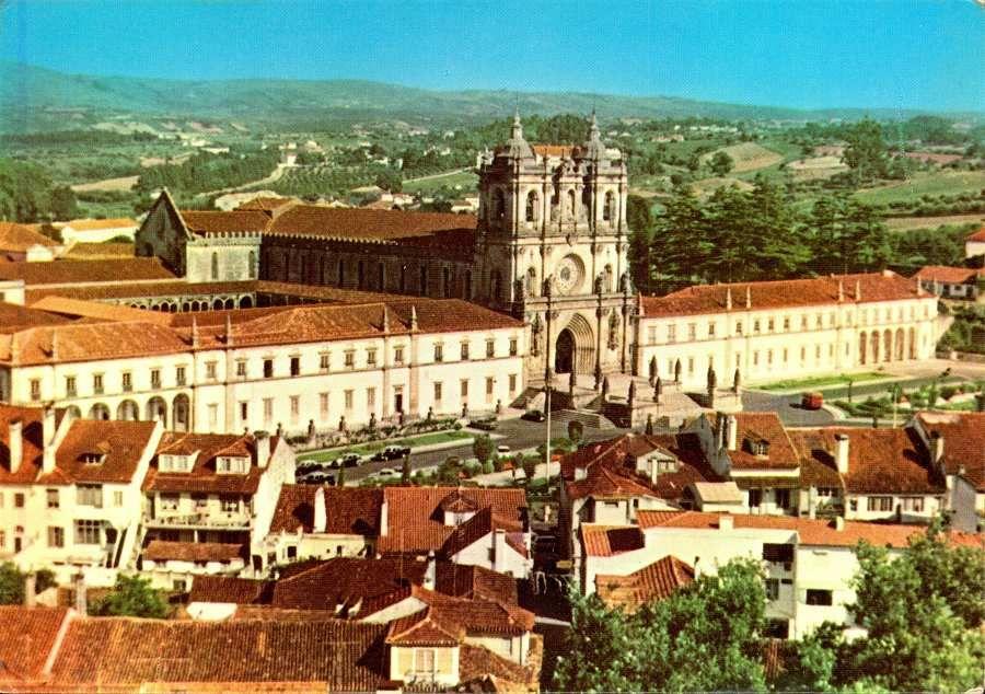 ALCOBAÇA / PORTUGAL