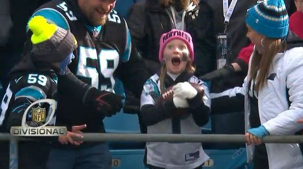 Embedded image she will be a Can Newton Famn forever. Love this #fannation
