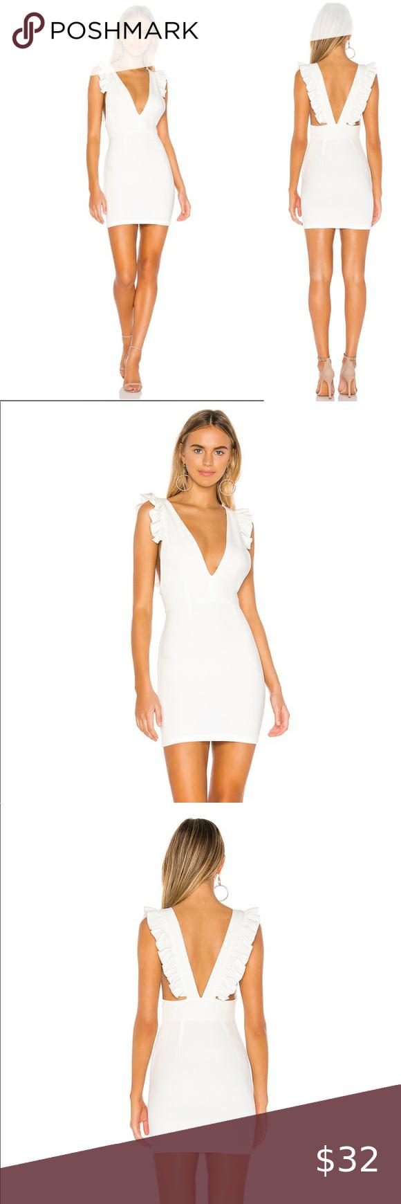 Superdown Drea Mini Dress In White Small N Dress Is Nwt Pet Free Smoke Free Home Superdown Dresses Mini Mini Dress White Dress Clothes Design [ 1740 x 580 Pixel ]