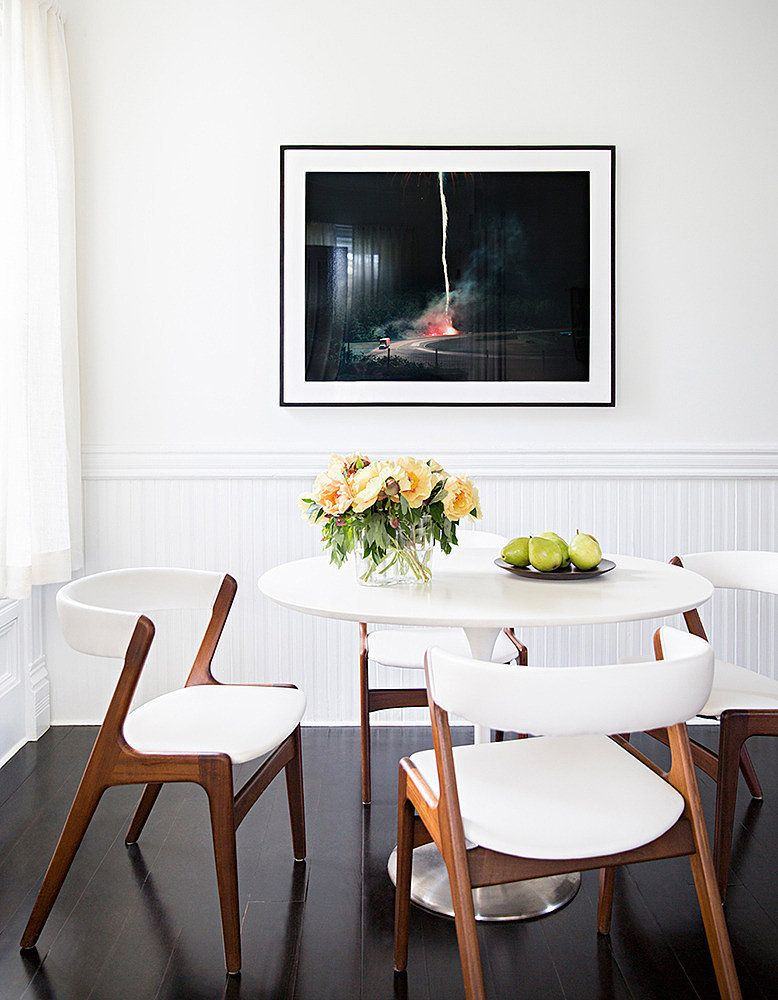 14 Ways To Get Scandinavian Style Without Ikea Dining Room