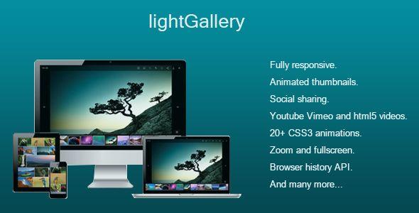 lightGallery-WP - https://codeholder.net/item/wordpress/lightgallery ...