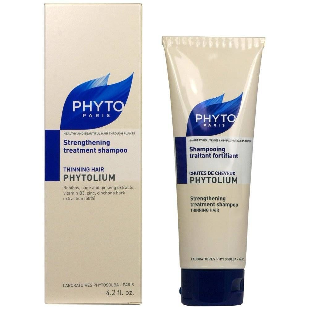 Phyto Phytolium Shampoo Nar Ecza Sampuan Sac Bitki