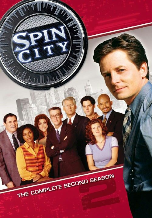 Spin City Classic Spin City 90s Tv Shows Tv Shows
