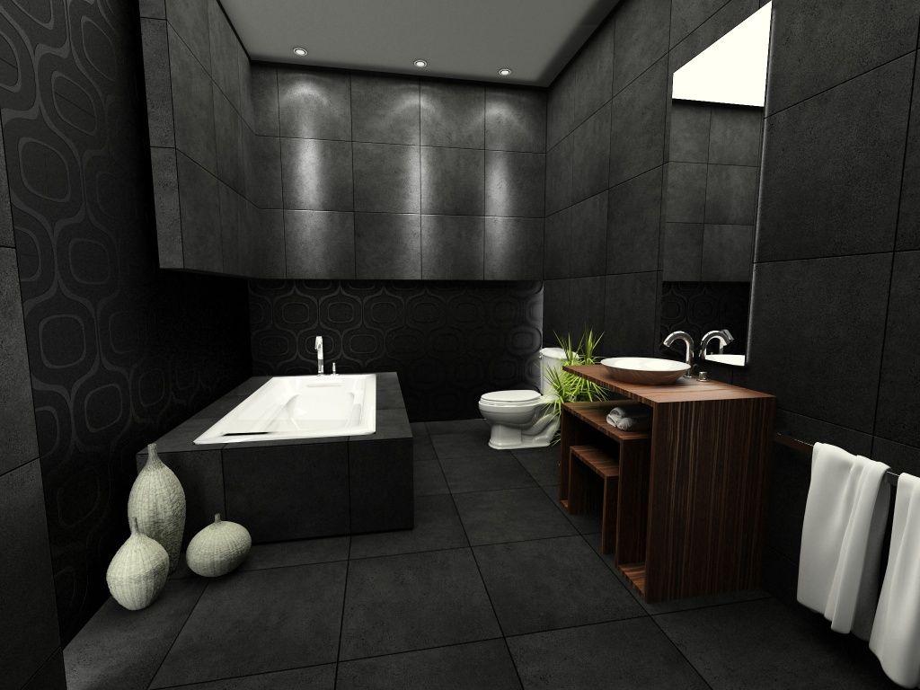 Habitat by Interceramic  Bathrooms  Bathroom Stone