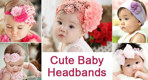 BABY HEADBANDS RED HEADBAND GIRL NEWBORN TODDLER CHRISTMAS PARTY HAIR BAND