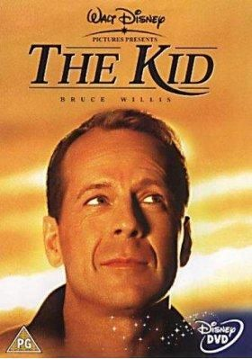 The Kid. A good movie that makes you think about priorities.