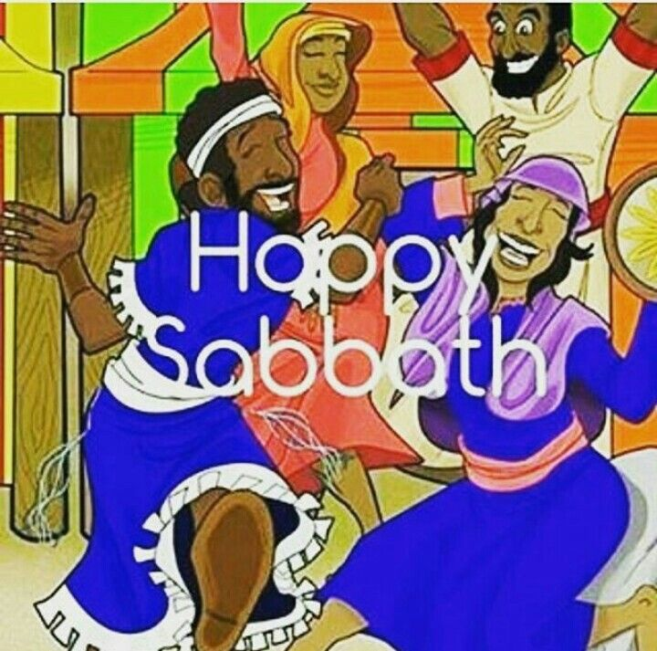 Sabbath Shalom black Israël  SHOUT OUT to ALL the 12 tribes all over