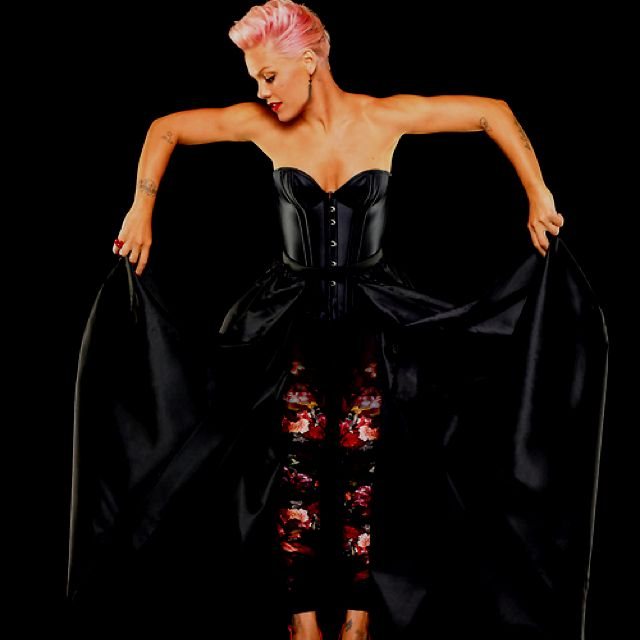 P!nk- The Truth About Love Photo Shoot | Celebrities ...