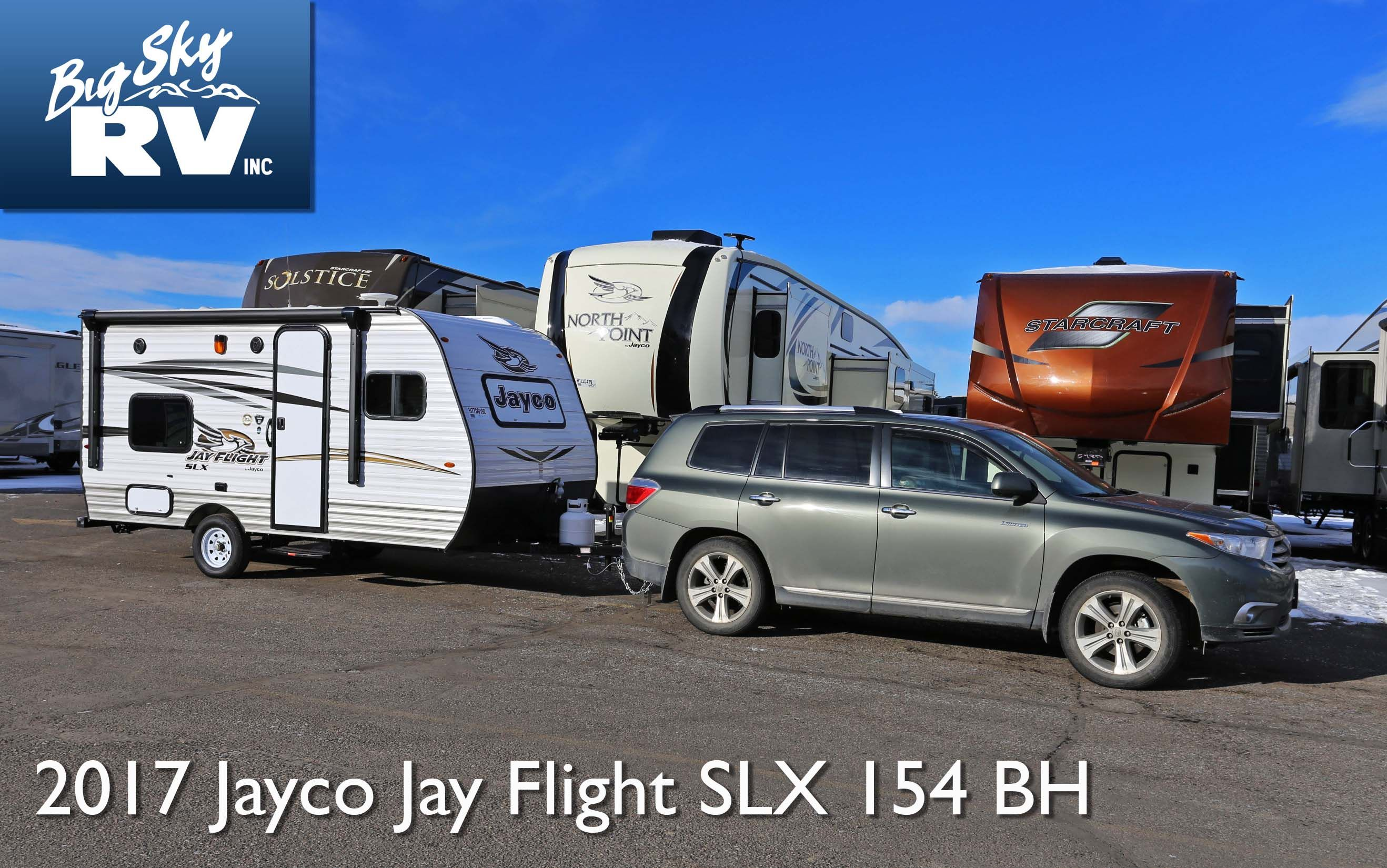 Say Hello To The 2017 Jay Flight Slx Made For Comfort And Big On