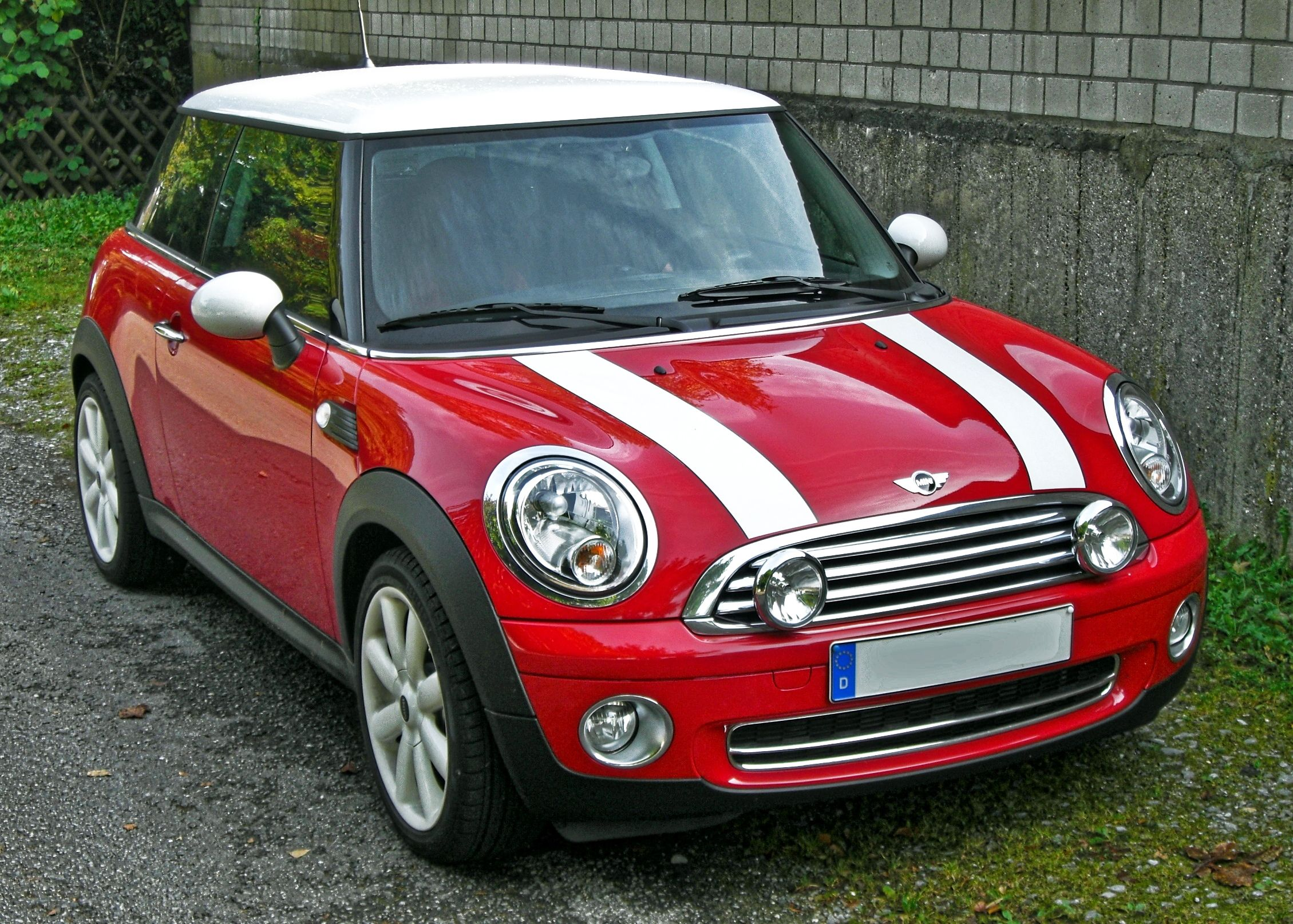 Book mini cooper luxury car on rent at best offers mini for Cooper rentals