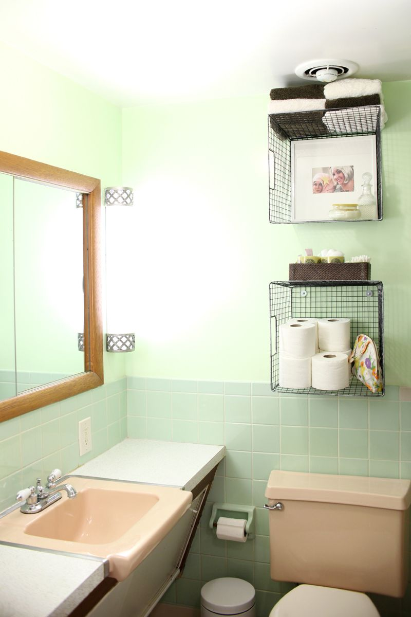 Top DIY Bathroom Ideas | Top DIY Bathroom Ideas | Pinterest | Diy ...