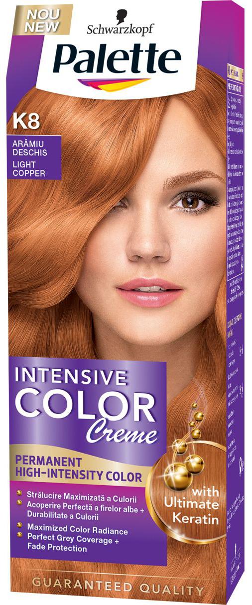 """Képtalálat a következőre  """"Schwarzkopf Palette Intensive Color Cream  hajfesték Világos Rézvörös"""" b9a33a8848"""