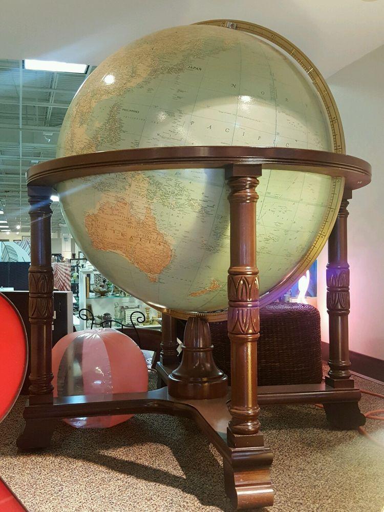 Replogle Floor Globe 32