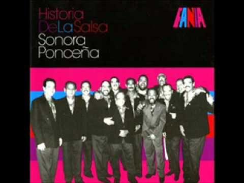 Cancion Sonora Ponceña De Que Callada Manera Música Caribeña Canciones Sonora