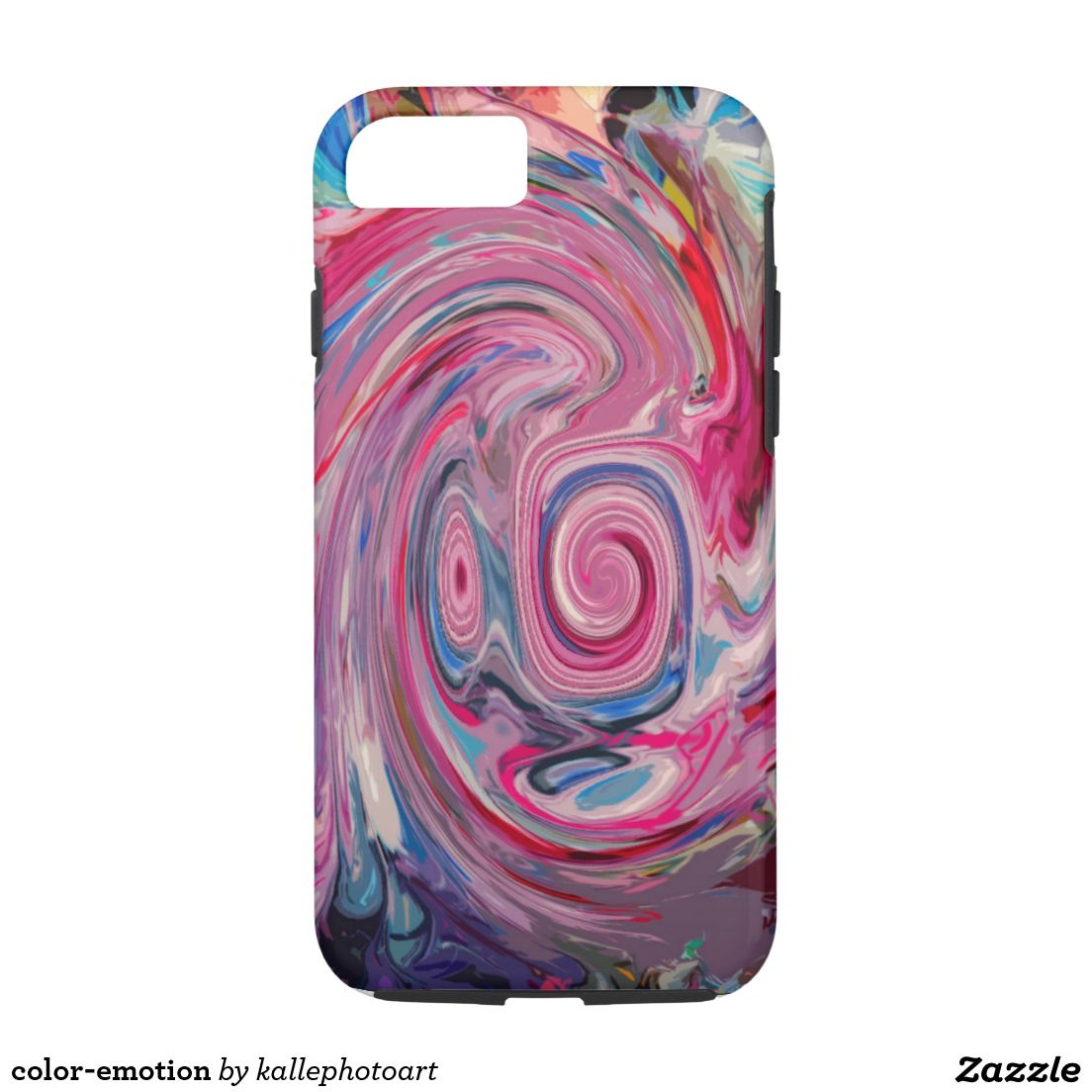 color-emotion iPhone 7 case