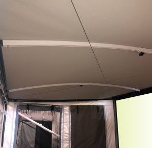 Coolabah Curved Roof Rafter | Rafter, Roof, Caravan awnings