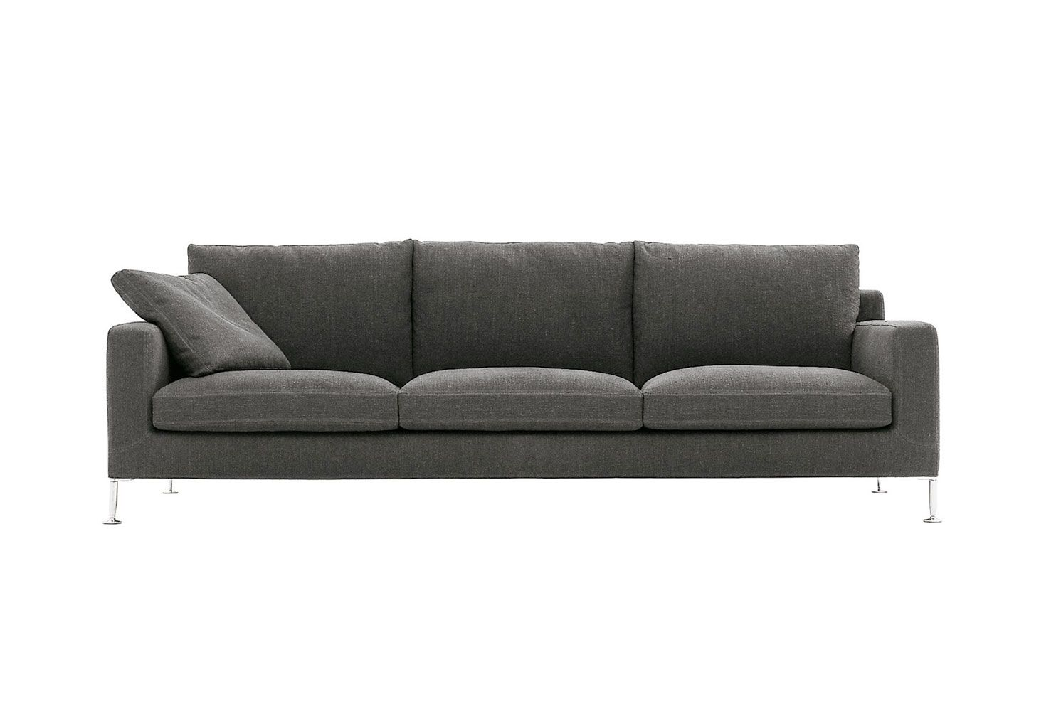 Divano B&b Charles Sofa Harry Collection B B Italia Design Antonio Citterio