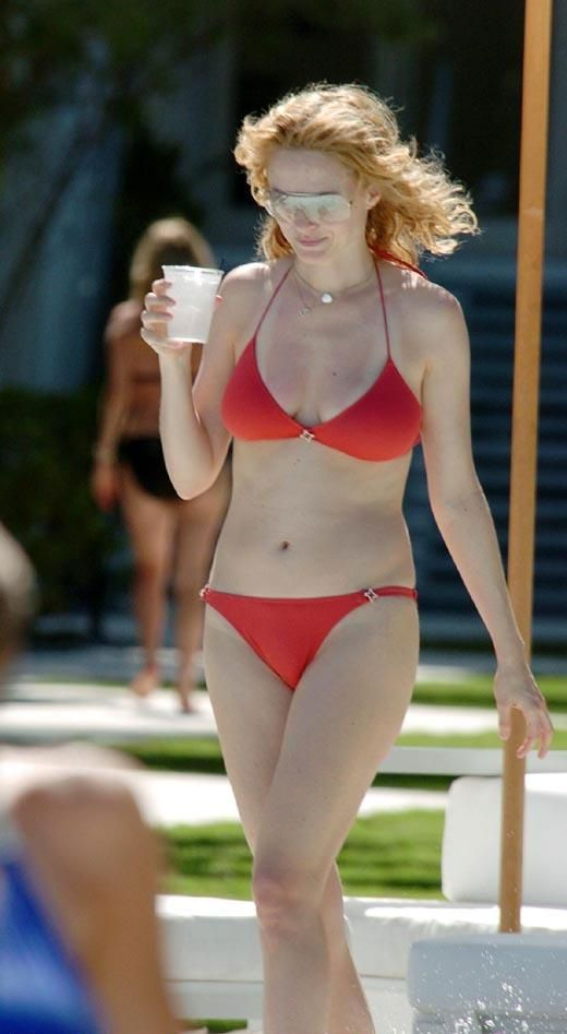 Heather graham lingerie