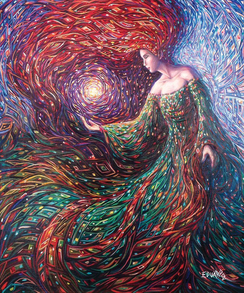 Lynn Sereda - Inner Voyage