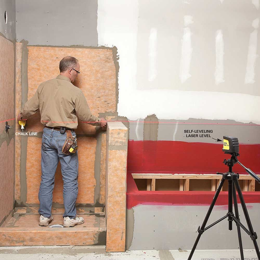 Modern Tile Installation Tips Tile installation, Modern