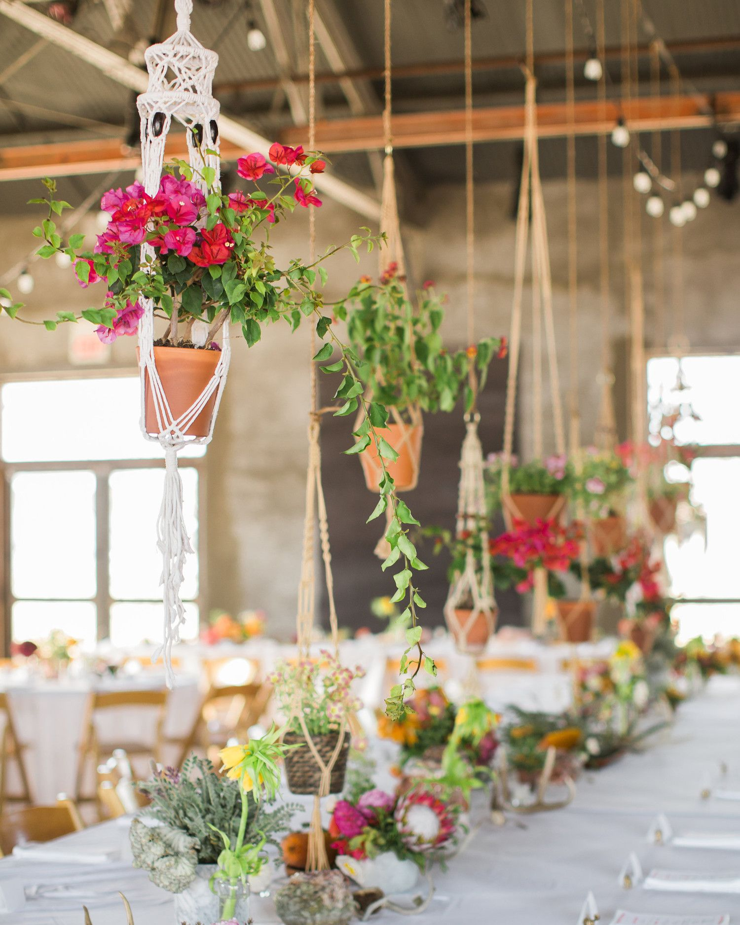 40 of Our Favorite Floral Wedding Centerpieces Wedding