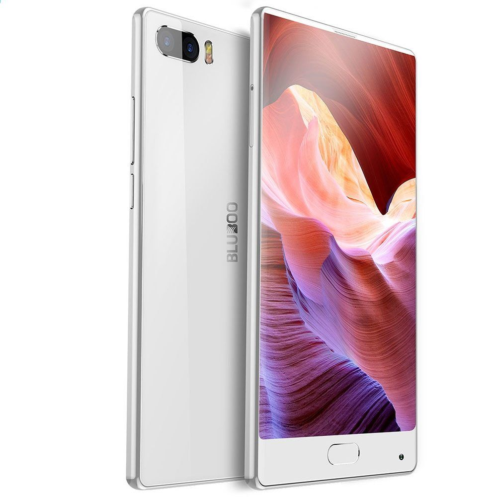 Bluboo S1 55 Fhd Smartphone Mtk6757 Octa Ekirdek Tam Ekran 4 Gb Xiaomi Redmi Note 64 Garansi Dist Ram