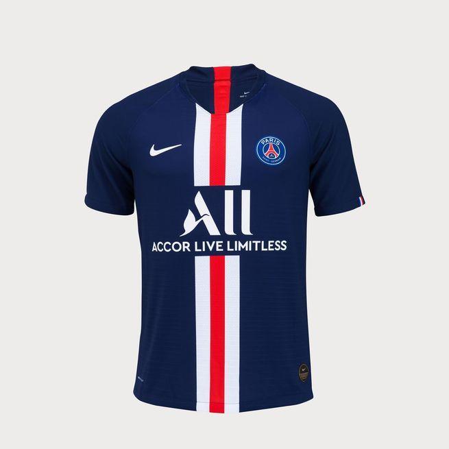 Psg Home Match Shirt 19 20 Paris Saint Germain Official Store Psg Shirts Paris Saint Germain
