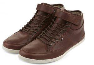 Casual mens mens Casual schuhe Braun boxfresh   Men's Schuhes Αντρικά Παπούτσια ... 206b30