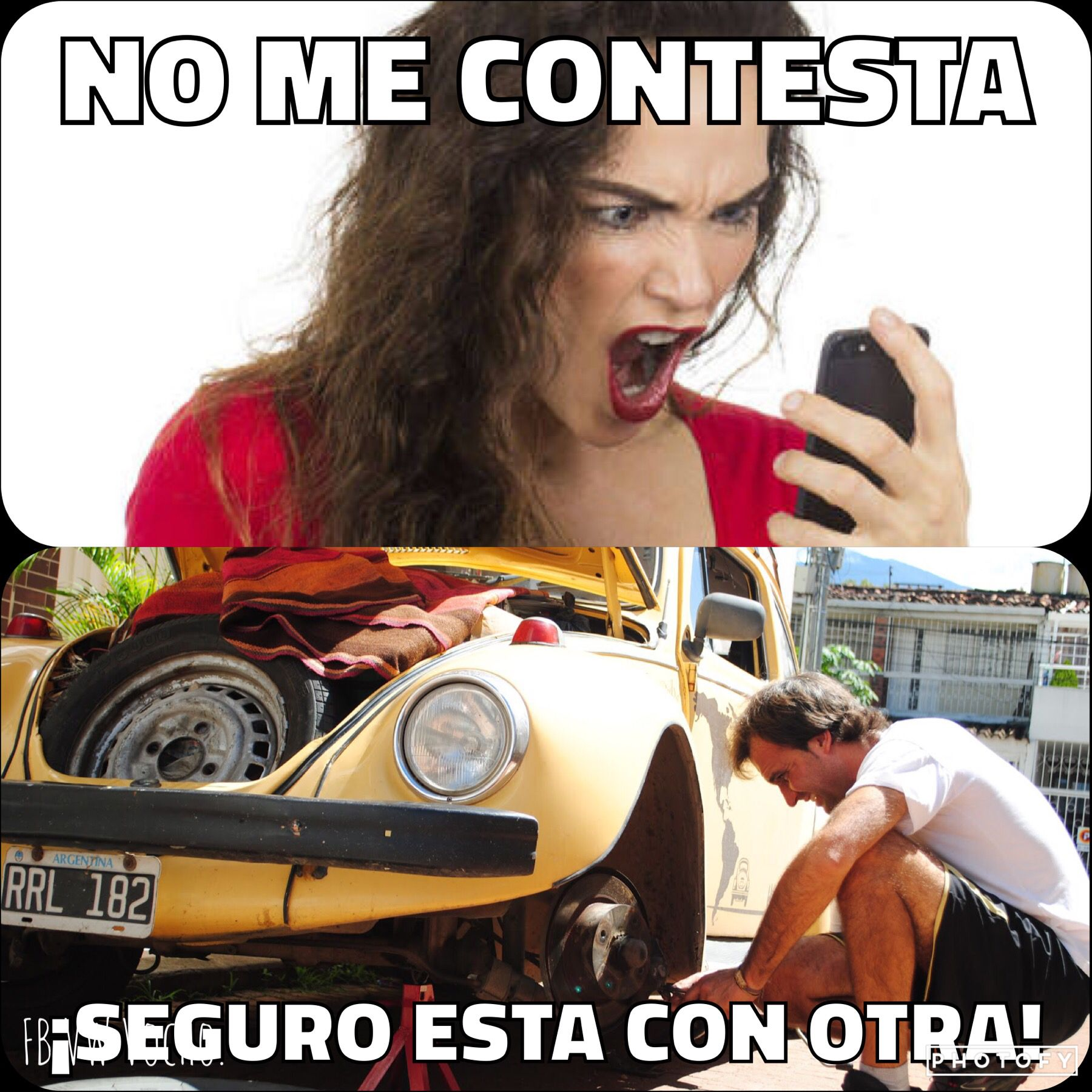 Pin By Luis Paredes On Memes De Vw Vocho La Hermandad Memes Cars And Motorcycles Fictional Characters