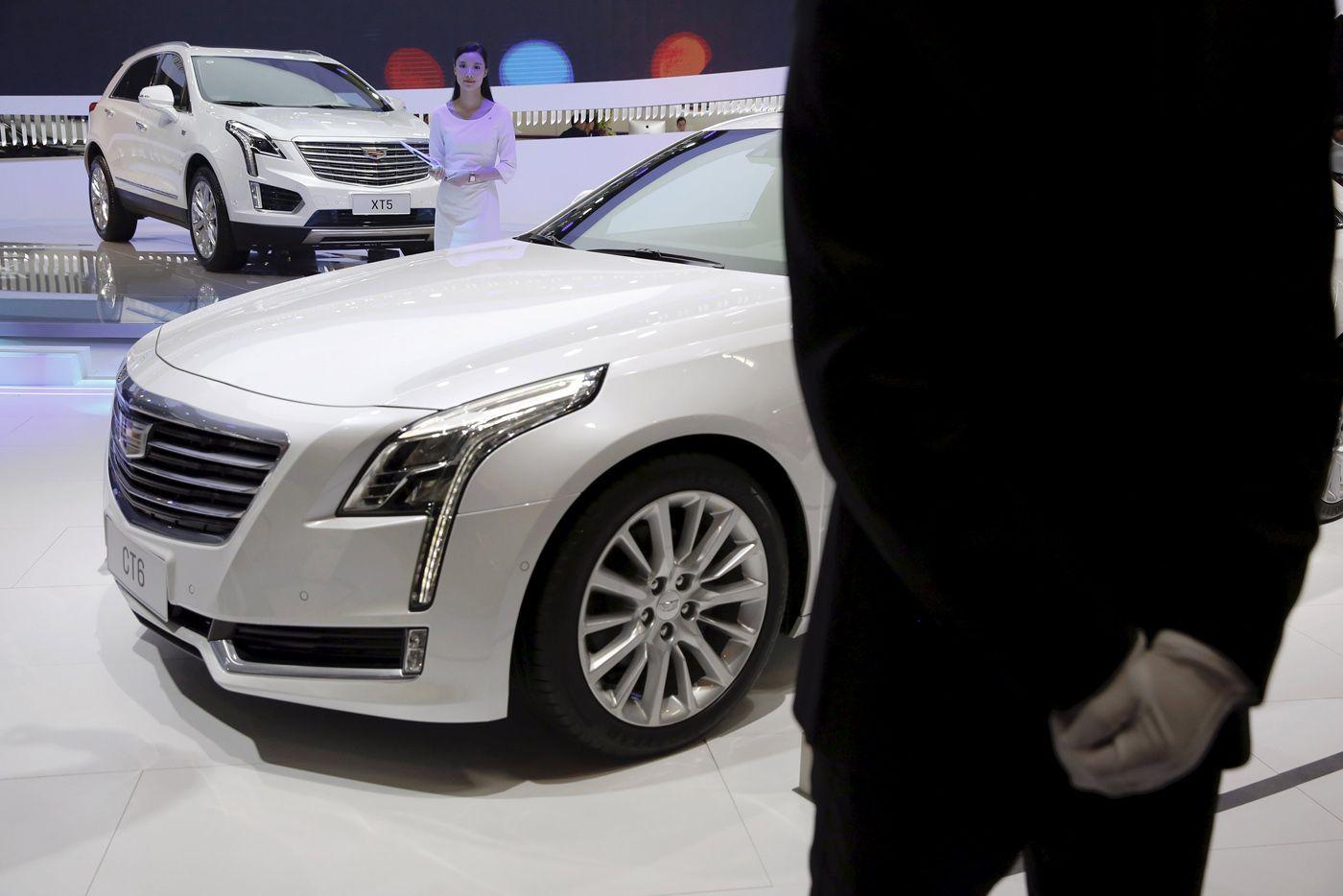 Beijing Auto Show As Novidades Do Mundo Automóvel Estão Aqui Beijing Auto Show