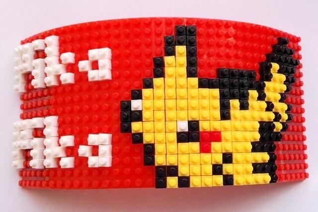 Cool Lego Snapback hat