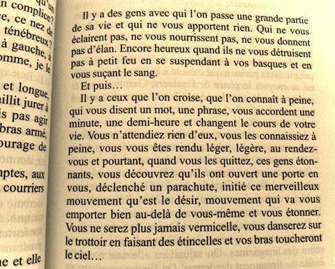 Tellement Vrai Katherine Pancol Les Yeux Jaunes Des Crocodiles Inspirational Quotes Motivation Words Quotes Feel Good Quotes