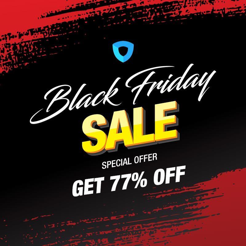 IVACY VPN Black Friday Weekend Banger Deal, 77% Worth of Savings For