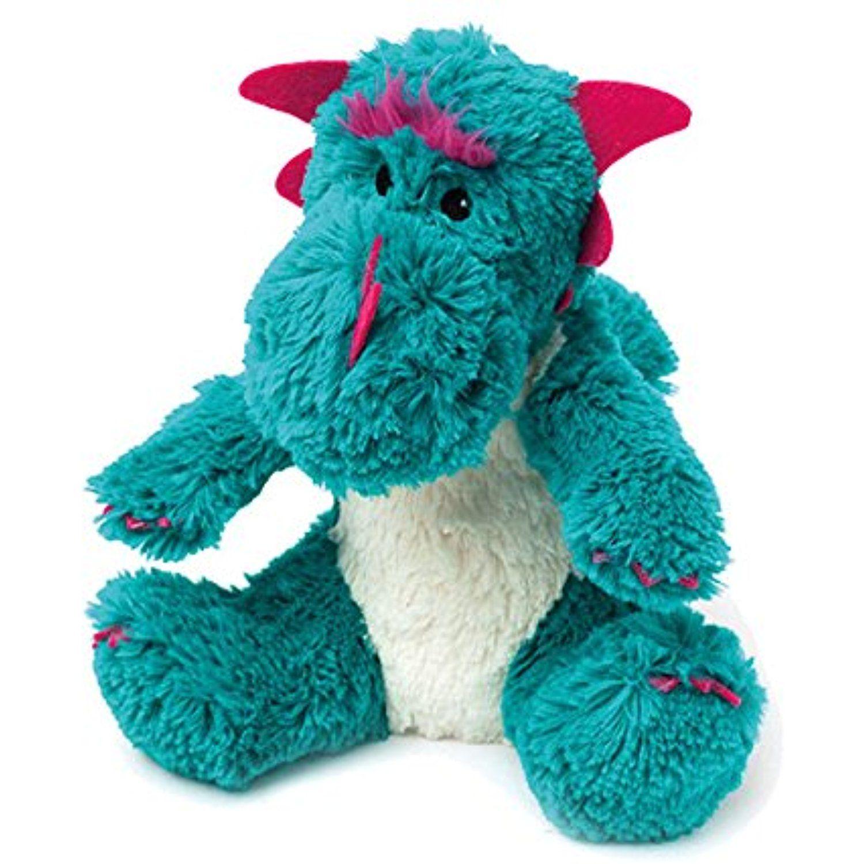 Warmies Cozy Plush Medium Dragon Microwaveable Soft Toy
