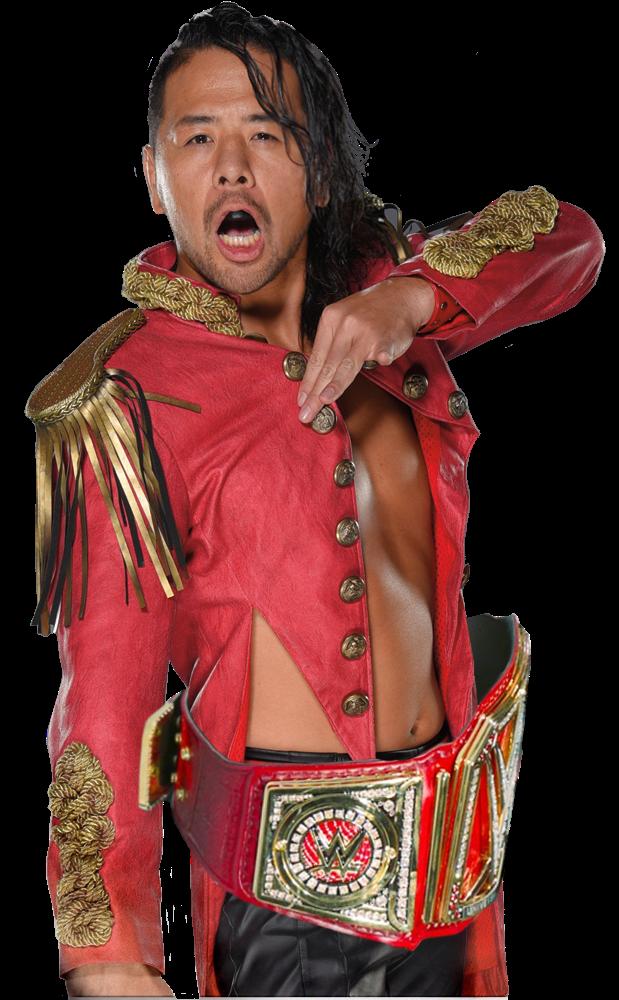 Pin By Morgan E Thompson On Pro Wrestling 4 Life Nakamura Wwe Wwf Pro Wrestling