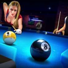 3D Pool Ball MOD APK 1.1.2 for Android Snooker games