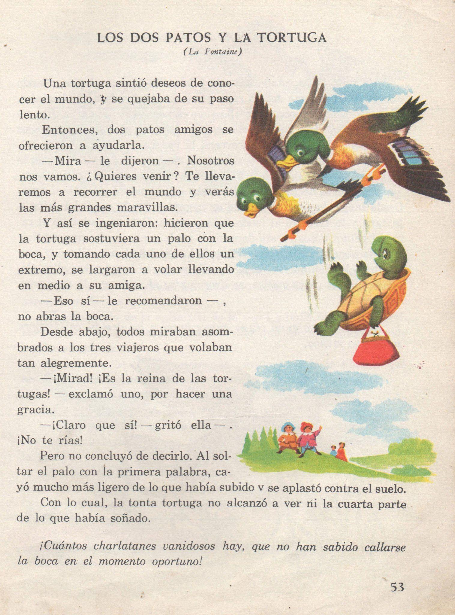 Raúl Stévano Fábulas Archivo De Ilustración Argentina Cuentos Cortos Para Imprimir Cuentos Infantiles Para Leer Lectura Cortas Para Niños