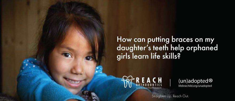 Pin by Reach Orthodontics on Reach Orthodontics Life skills