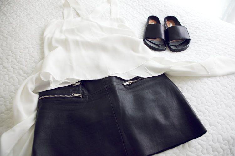 Vasilieva / fantasising //  #Fashion, #FashionBlog, #FashionBlogger, #Ootd, #OutfitOfTheDay, #Style