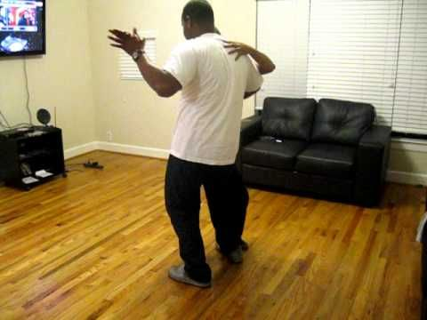 Zydeco Dancing Leon Chavis Arthur Kim Dance Lets Dance Louisiana
